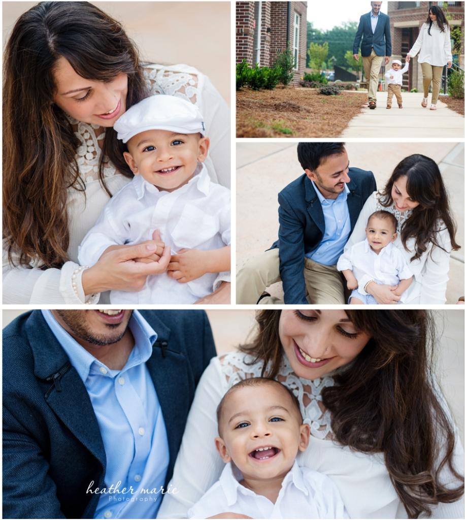 mogul family